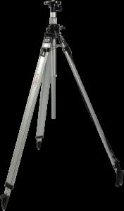 110.400 Heavy Duty Statief 400 cm