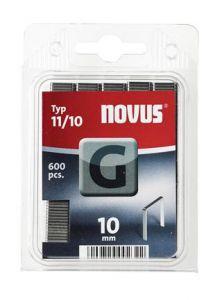 G 11/10 nieten 10 mm 600 Stuks