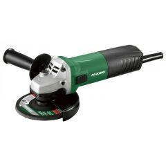 G13SR4 YGZ Haakse slijpmachine 125 mm 730 Watt