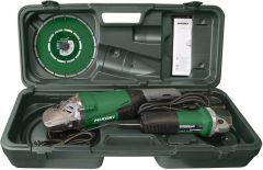 G23SW2 CPZ G13SR4 Haakse Slijper Set 230mm + 125mm in koffer + 5 jaar dealer garantie!