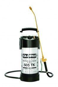 505 TK Profiline Hogedrukspuit