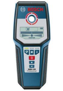 GMS 120 Detector 0601081000