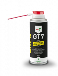 GT7 Multispray 600 ml spuitbus