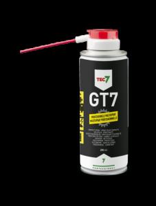 GT7 Multispray 200 ml spuitbus