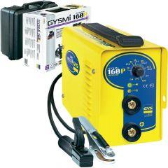 Gysmi 160 P Elektrode Lasinverter 10 - 160 A