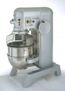 H-600 Planeetmenger Vloermodel 60 liter