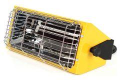 HALL1500 Elektrische Infrarood Straler