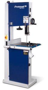 HBS 431 Precisie Lintzaagmachine Professional 230 Volt