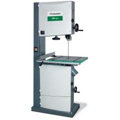 HBS473 Lintzaagmachine 1500 Watt 400 Volt