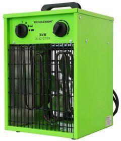 TN3000 Elektrische kachel 3 kW