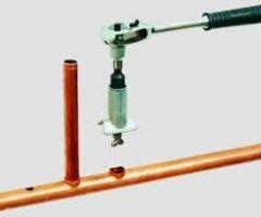 Hurrican H Set 12-14-16-18-22 Handbuisuithaler