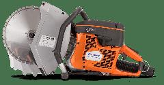 Husqvarna K770 VAC Motordoorslijper 300mm