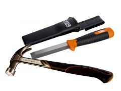 529-16-2448 Klauwhamer ERGO™ XL + Sloopbeitel