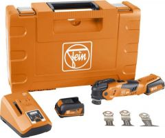 AMM300 Plus Start Accu MultiTalent 12V 3 Ah Li-ion + dealer garantie