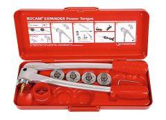12300 ROCAM EXPANDER EPT Set 12-15-18-22 mm