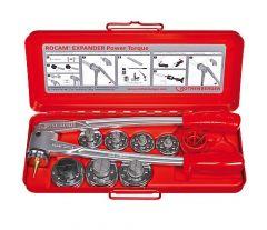 12327 ROCAM EXPANDER EPT Set 15 - 22 - 28 mm