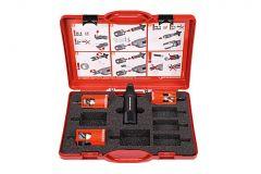 14250 ROGRAT MSR-Set Ontbramers TH16-20-26mm