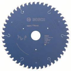 Carbide Cirkelzaagblad Expert for Wood 216 x 30 x 48T 2608642497