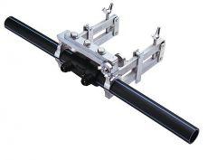 53254 ROWELD dubbelklemmen, verstelbaar, 63 mm