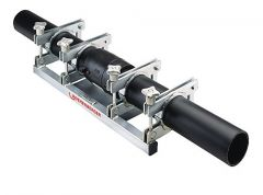 53274 ROWELD viervoudige klemmen, 110 mm