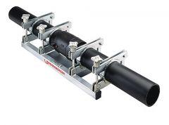 53275 ROWELD viervoudige klemmen, 125 mm