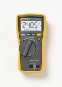 113 TRMS Digitale multimeter