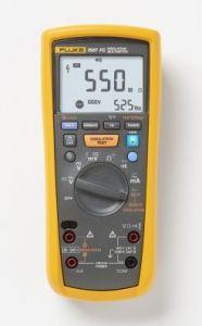 FLUKE-1587 FC digitale Isolatie/Multimeter