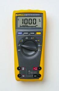 Fluke 175 Multimeter