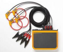 FLUKE-1742/15/EUS Power Quality Logger 60 cm 1500A EUS versie
