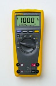 Fluke 177 Multimeter
