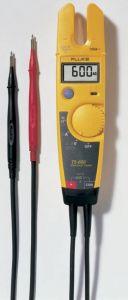 T5-600 eur1 Combinatie van multimeter, tang en tweepolige aanwijzer