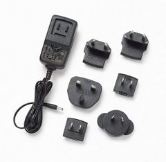 PLS Laadsnoer met adapters voor RBP5