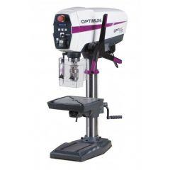 DP26-T 400V Tafelboormachine modern design - ø 25 mm OptiDrill