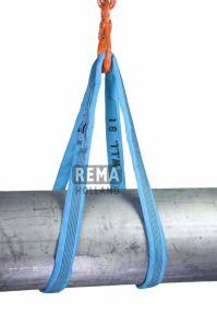 S5EX-PE-1M polyester rondstrop 1.0 mtr 8000 kg 1329001