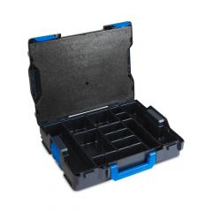L-BOXX 102 G4 incl. IBS 12 st. H63 S