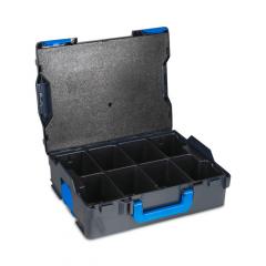 L-BOXX 136 G4 met kl.onderdelenlade 8 M
