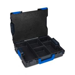 L-BOXX 102 G4 met kl.onderdelenlade 8 M