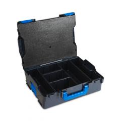 L-BOXX 136 G4 incl. IB-set 6 st. H95