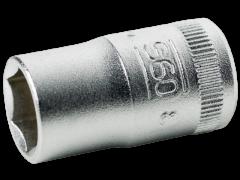 1/4'' Dopsleutel maat 8 mm