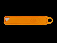 Afbreekmesjes 9mm, 10 stuks in handige dispenser KSBG09-10DISPEN