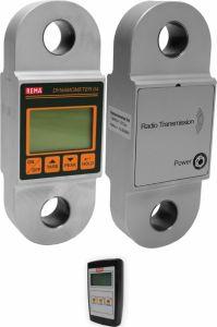 DSD04-05TX/RX Dynamometer met afleesbare afstandsbediening 5000 kg 1512003