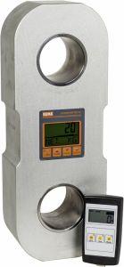 DSD04-25TX/RX Dynamometer 04 met afleesbare afstandsbediening 25000 kg 1512009
