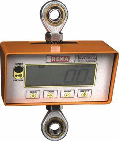 DSD05-0.6T Dynamometer 600 kg model 05 1514001