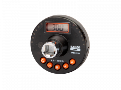 Elektronische moment- en hoekmeter TAM38135