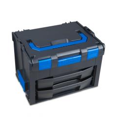 LS-BOXX 306 G incl. 2 LS-lades 72