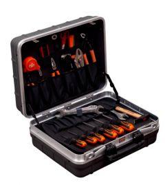 32-delige gereedschapsset in stevige koffer 983100320