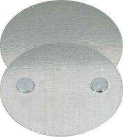 1290000 Magnetische montageplaat BR 1000 voor Rookmelder