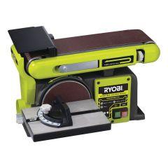 RBDS4601G Band-schuurschijfmachine 370 Watt