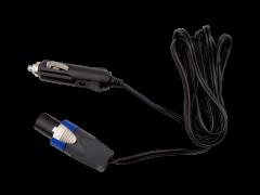 12V oplaadkabel voor aanstekerplug voor booster BBA12-1200, BBA1224-1700 BBSNL4FX001