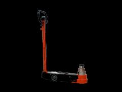 Lucht-hydraulische krik BH2604020